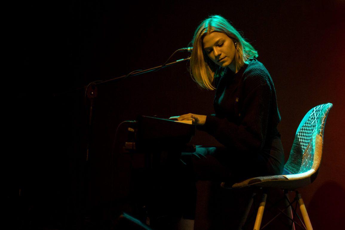 Kathia. Fot. Andrzej Majos.